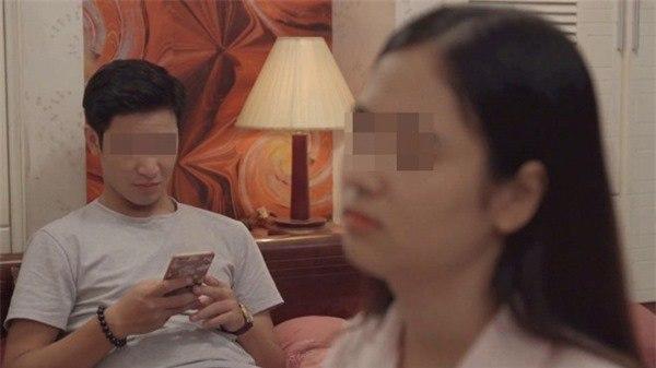 Chồng kết bạn lại với người yêu cũ mới ly hôn: Thấy em không hạnh phúc, anh rất đau lòng-2