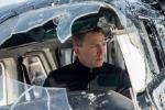 Cảnh quay đắt đỏ nhất lịch sử '007'
