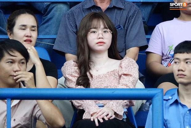Không hay đăng ảnh Quang Hải nhưng Huỳnh Anh rất khéo thể hiện tình cảm với nhà trai-1
