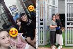 Không hay đăng ảnh Quang Hải nhưng Huỳnh Anh rất khéo thể hiện tình cảm với 'nhà trai'