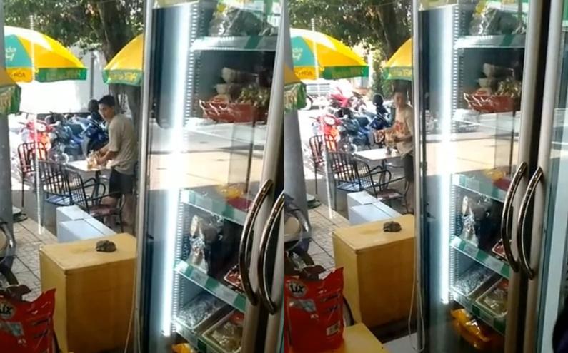Bạn thân Hoài Lâm lên tiếng về đoạn video nam ca sĩ bán cà phê ở quê sau ly hôn-2