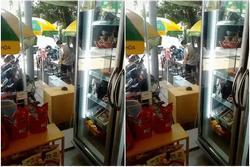 Bạn thân Hoài Lâm lên tiếng về đoạn video nam ca sĩ bán cà phê ở quê sau ly hôn