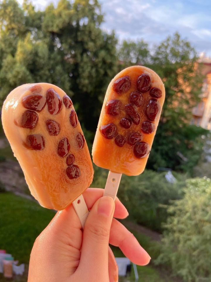9X ở Séc chia sẻ 4 công thức làm kem 'siêu dễ', ăn mát lòng mát dạ trong mùa hè-6