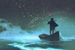 #ngưngmộngmơ về quá khứ đi! Chỉ là ảo giác khi sao Hải Vương đi lùi tại chòm Song Ngư mà thôi!