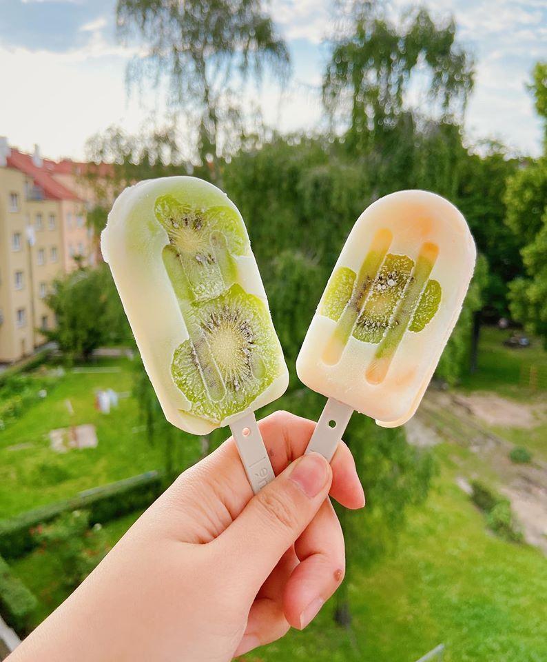9X ở Séc chia sẻ 4 công thức làm kem 'siêu dễ', ăn mát lòng mát dạ trong mùa hè-4