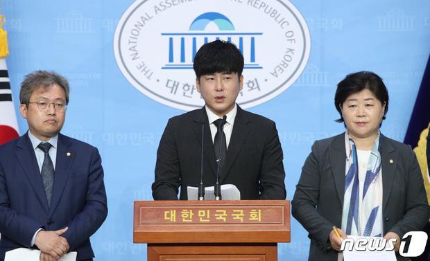 Anh trai Goo Hara trả lời phỏng vấn, lần đầu công bố kế hoạch sử dụng tài sản của em gái với lý do gây xôn xao-3