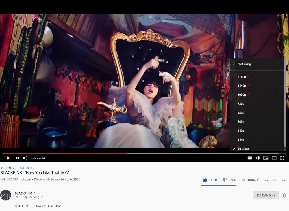 BLACKPINK đưa tượng thần linh thiêng vào MV mới, YG sửa sai ngay trong đêm-8