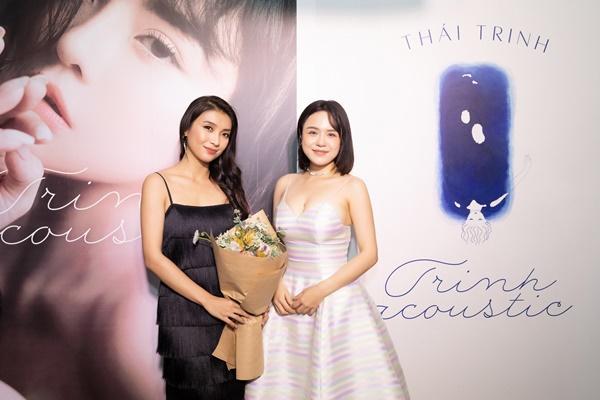 Trước khi chuyển giới, Lynk Lee tiết lộ từng hôn Thái Trinh-8