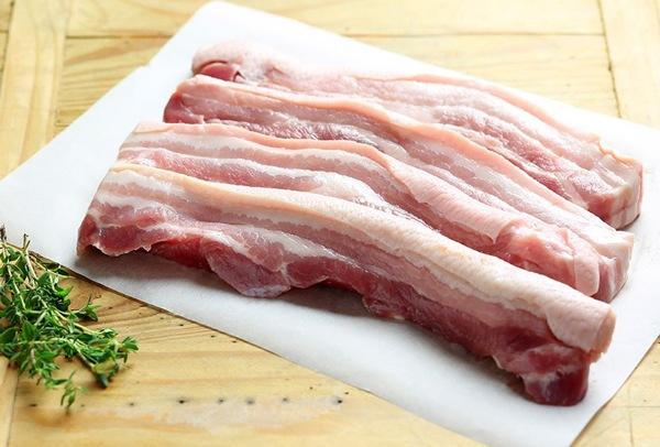 Những người và món ăn đại kị nhất với thịt lợn, chỉ 1 miếng thôi cũng dễ sinh bệnh-1