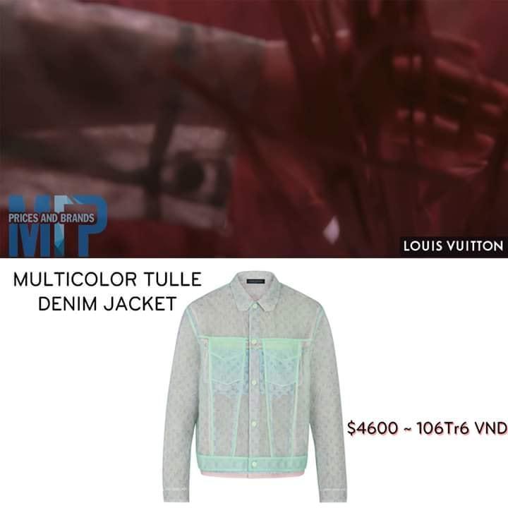 Mới chỉ 2 outfit trong trailer Có Chắc Yêu Là Đây, Sơn Tùng đã phải lên đồ mất 300 triệu-1