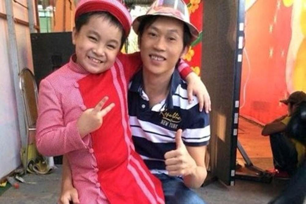 Đàn con nuôi Hoài Linh: Người ly hôn tuổi 25, người gặp tai nạn thảm khốc-7