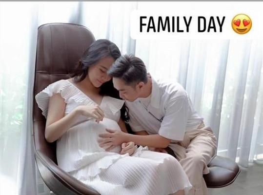 Mẹ kế được mấy người như Đàm Thu Trang: Yêu chiều con chồng khác nào máu mủ-3