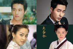 Những sao hạng A 'lười đóng phim' bậc nhất xứ Hàn