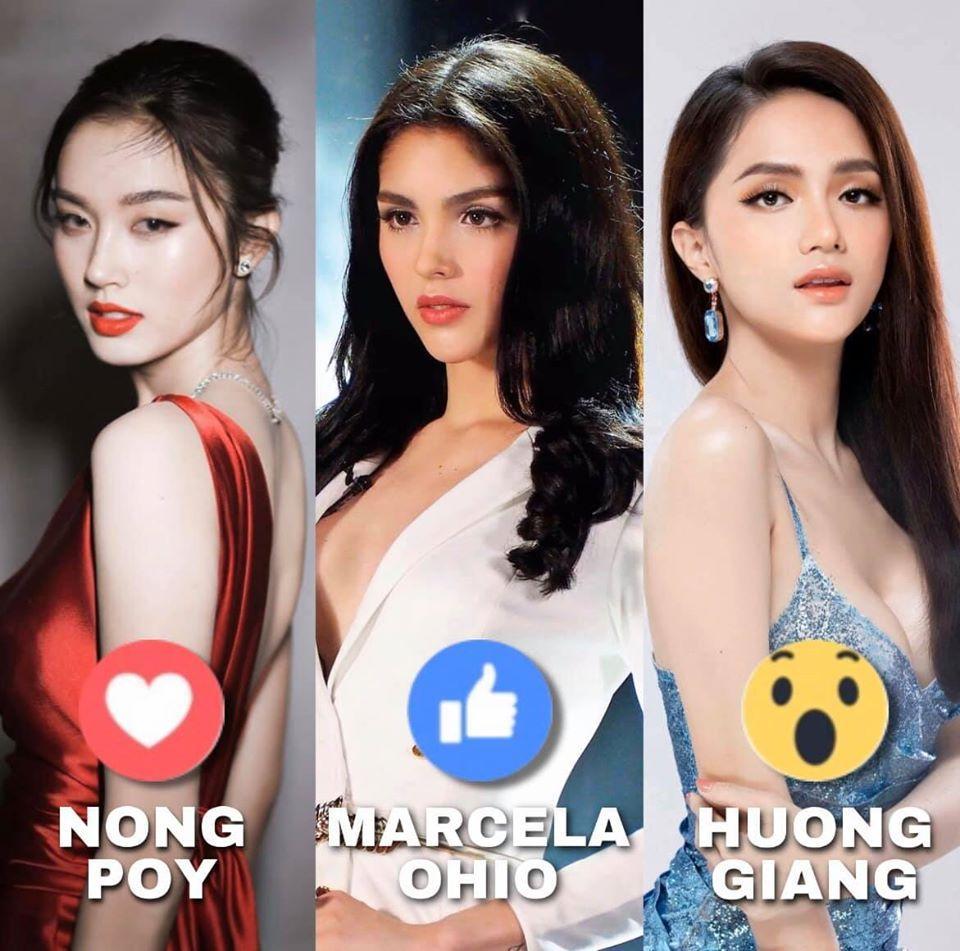 Khán giả Việt không đồng ý Hương Giang là Hoa hậu Chuyển giới đẹp nhất lịch sử-1