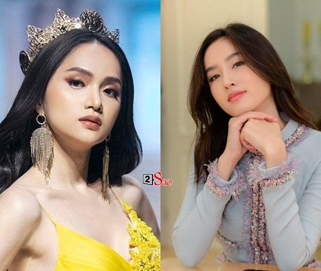 Khán giả Việt không đồng ý Hương Giang là Hoa hậu Chuyển giới đẹp nhất lịch sử-2