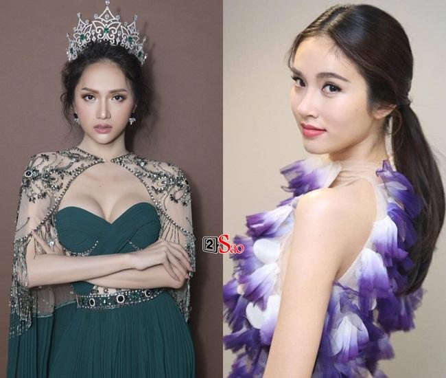 Khán giả Việt không đồng ý Hương Giang là Hoa hậu Chuyển giới đẹp nhất lịch sử-3