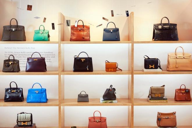 Cập nhật về đường dây làm túi Hermès Birkin giả thu lợi nhuận hàng triệu USD-2