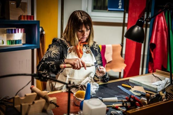 Cập nhật về đường dây làm túi Hermès Birkin giả thu lợi nhuận hàng triệu USD-3