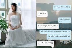 Quên mình đã lấy chồng, cô gái phi một mạch về nhà mẹ đẻ để chồng 'mải miết tìm'