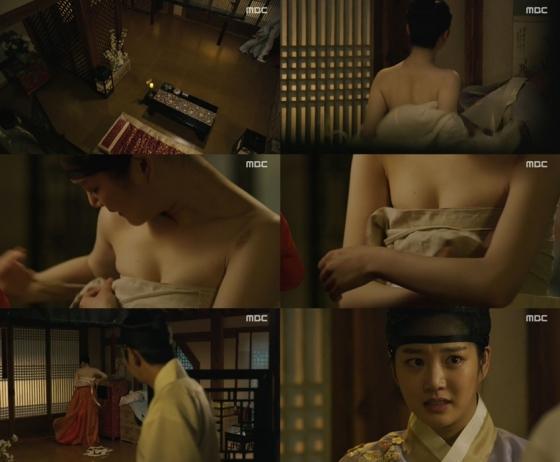 Loạt phim Hàn bị tuýt còi vì mang yếu tố khiêu dâm, thô tục-5