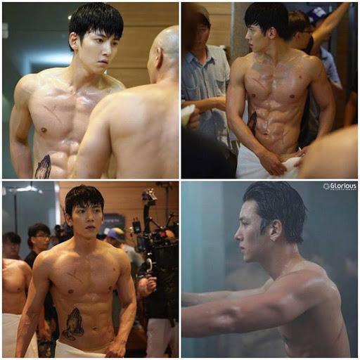 Loạt phim Hàn bị tuýt còi vì mang yếu tố khiêu dâm, thô tục-6