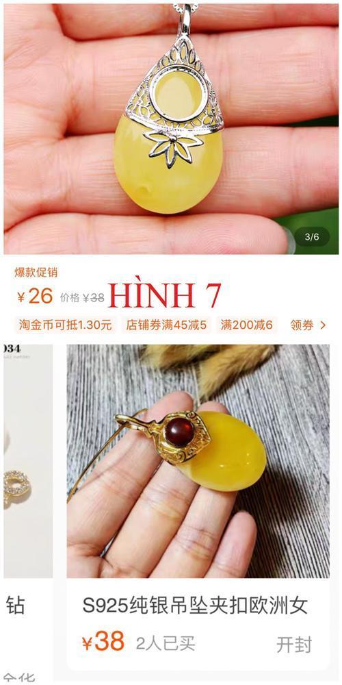 Vợ cũ Huy Khánh bị nghi ngờ bán trang sức giá trên trời, lãi chục triệu mỗi món vẫn ít-9