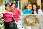 Vợ cũ Huy Khánh bị nghi ngờ bán trang sức giá trên trời, có món lãi chục triệu