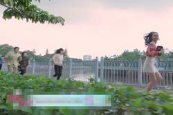 'Gạo nếp gạo tẻ' phần 2 tập 8: Lê Khánh - Jun Phạm kéo cả xóm đi đánh ghen náo loạn phố phường