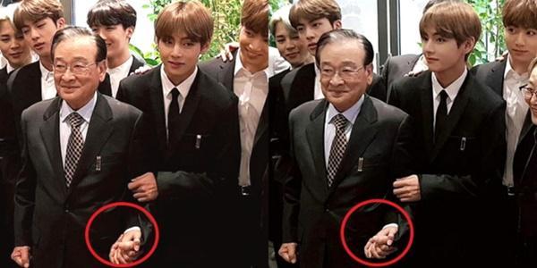 Ông nội quốc dân Lee Soon Jae: Từ tin đồn mê tín dị đoan truyền bá tà giáo cho tới việc bị tố ngược đãi người làm-4