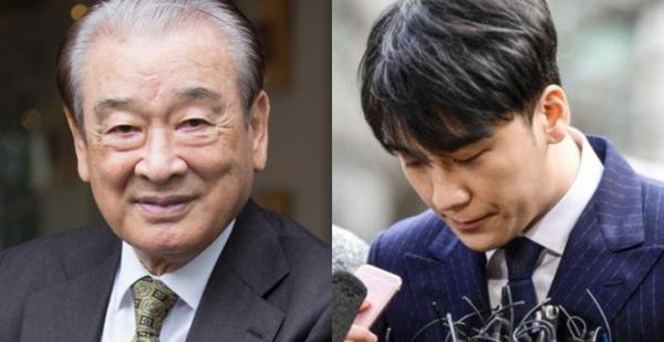 Ông nội quốc dân Lee Soon Jae: Từ tin đồn mê tín dị đoan truyền bá tà giáo cho tới việc bị tố ngược đãi người làm-5