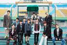 SEVENTEEN vượt NCT và EXO cán mốc triệu bản Hanteo tại Hàn, đạt kỉ lục ở Nhật mà gần 43 năm qua không ai làm được kể cả BTS
