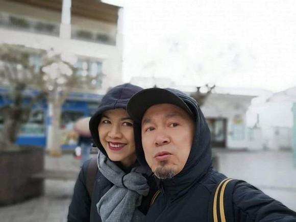 Diva Thanh Lam có bạn trai mới, cuộc sống của chồng cũ - nhạc sĩ Quốc Trung hiện ra sao?-2