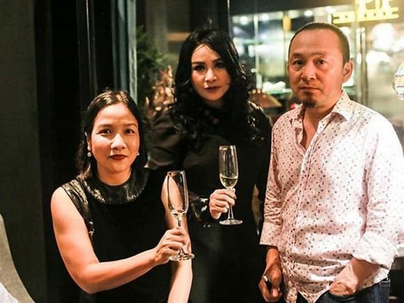 Diva Thanh Lam có bạn trai mới, cuộc sống của chồng cũ - nhạc sĩ Quốc Trung hiện ra sao?-3