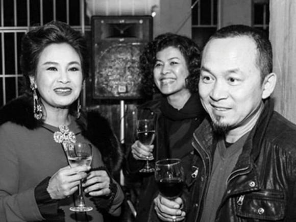 Diva Thanh Lam có bạn trai mới, cuộc sống của chồng cũ - nhạc sĩ Quốc Trung hiện ra sao?-5