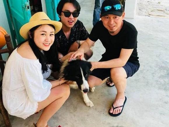 Diva Thanh Lam có bạn trai mới, cuộc sống của chồng cũ - nhạc sĩ Quốc Trung hiện ra sao?-6