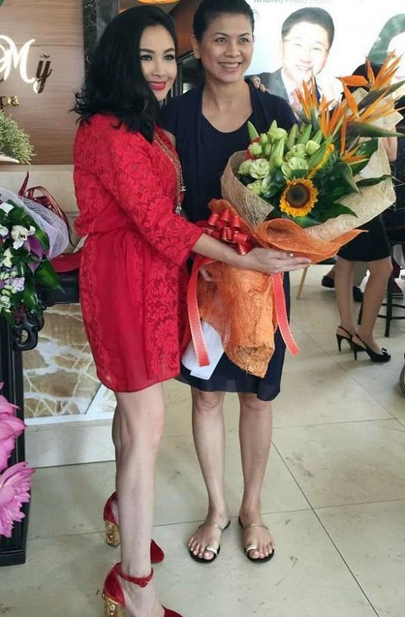 Diva Thanh Lam có bạn trai mới, cuộc sống của chồng cũ - nhạc sĩ Quốc Trung hiện ra sao?-7