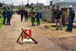 Lời khai của nghi phạm chém chết 2 chị em ruột ở Lâm đồng