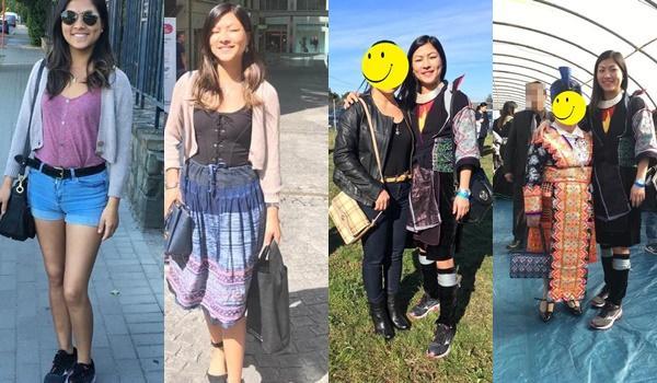 Cuộc sống của cô gái HMông nói tiếng Anh như gió sau 10 tháng ly hôn chồng Tây-3