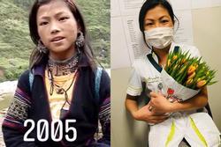 Cuộc sống của 'cô gái H'Mông nói tiếng Anh như gió' sau 10 tháng ly hôn chồng Tây