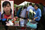 Cô gái 19 tuổi mang balo chứa bé sơ sinh đã qua đời rời phòng trọ, bị dân phát hiện-2