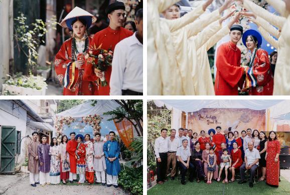 Bộ ảnh cưới cực độc đáo của cặp đôi Cao Bằng nhận bão like chỉ sau 2 giờ đăng tải-5