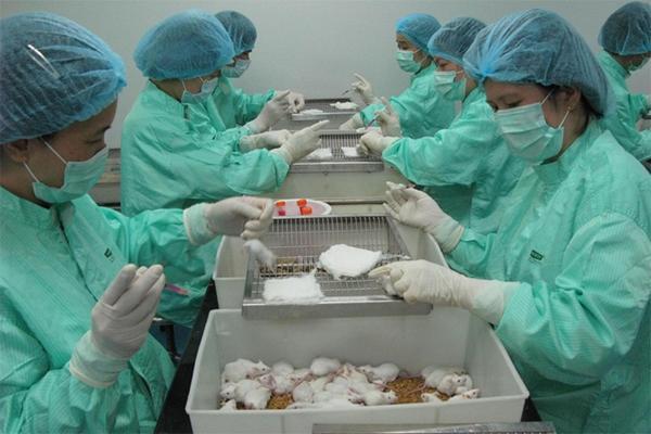 Việt Nam sắp thử nghiệm vaccine ngừa Covid-19 trên người-1