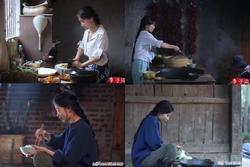 Giữa lùm xùm 'đạo nhái' bị netizen Trung lên án, chủ nhân kênh Bếp Trên Đỉnh Đồi khóa tài khoản cá nhân