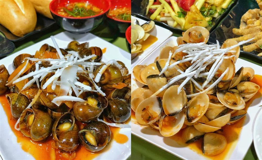 Chớ bỏ qua 5 quán ốc giá rẻ ngất chỉ từ 50.000 đồng ở Hà Nội mà ăn ngon ngập mồm-3