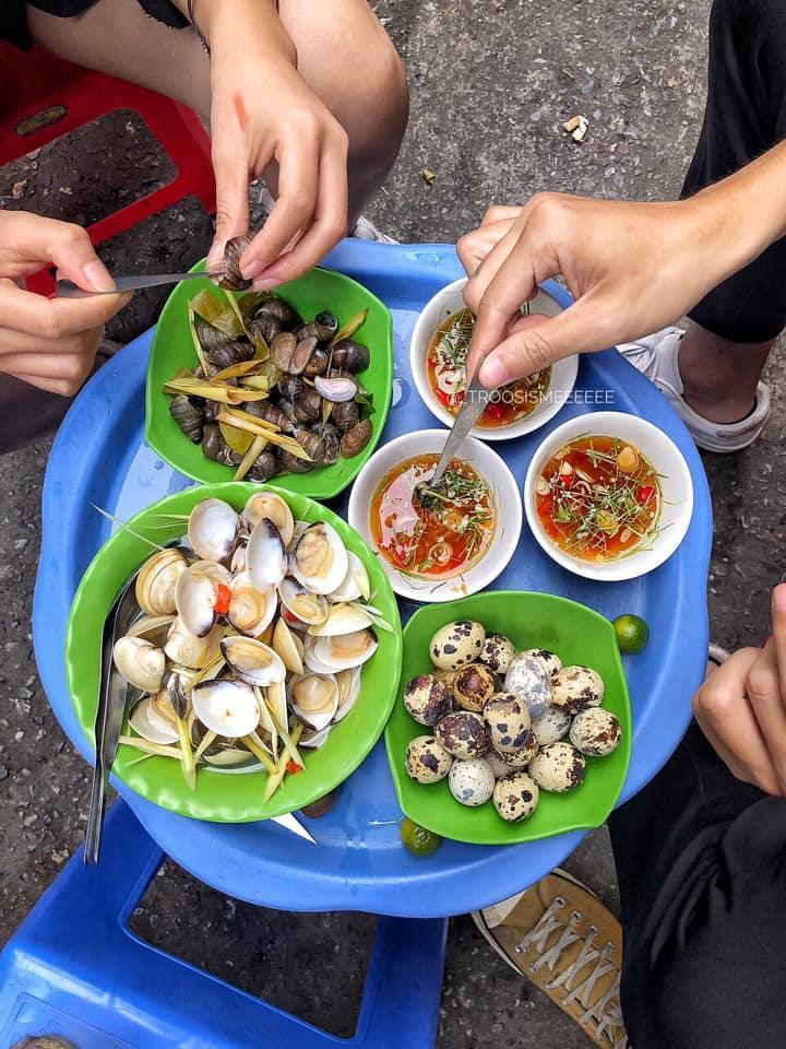Chớ bỏ qua 5 quán ốc giá rẻ ngất chỉ từ 50.000 đồng ở Hà Nội mà ăn ngon ngập mồm-4
