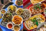 Chớ bỏ qua 5 quán ốc giá 'rẻ ngất' chỉ từ 50.000 đồng ở Hà Nội mà ăn ngon 'ngập mồm'