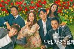 Phim Hàn tháng 7: Màn so găng của Song Ji Hyo, Hwang Jung Eum và Lee Jun Ki