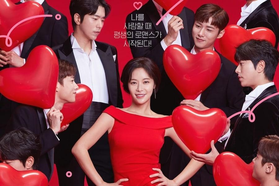 Phim Hàn tháng 7: Màn so găng của Song Ji Hyo, Hwang Jung Eum và Lee Jun Ki-2