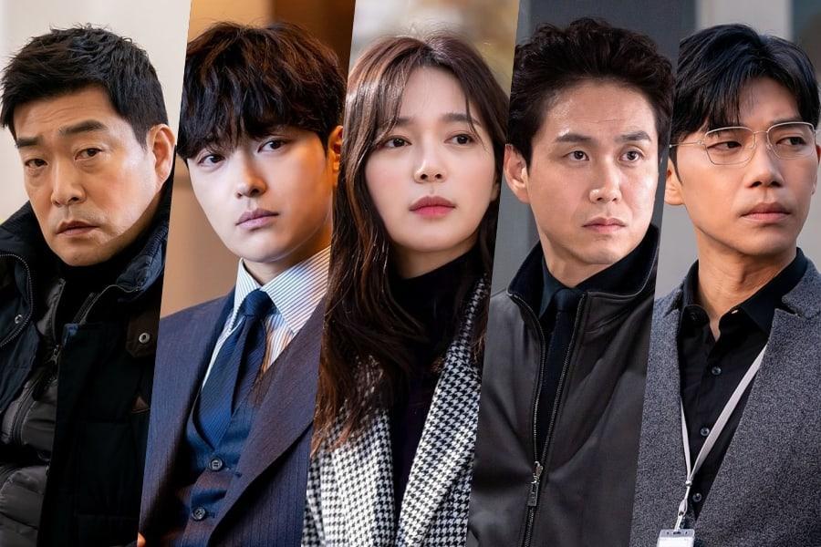 Phim Hàn tháng 7: Màn so găng của Song Ji Hyo, Hwang Jung Eum và Lee Jun Ki-3