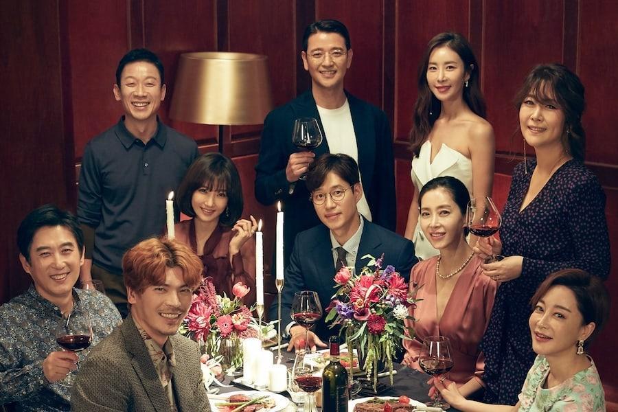 Phim Hàn tháng 7: Màn so găng của Song Ji Hyo, Hwang Jung Eum và Lee Jun Ki-6